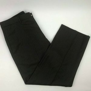Banana Republic Flat Front Cashmere Blend Pants